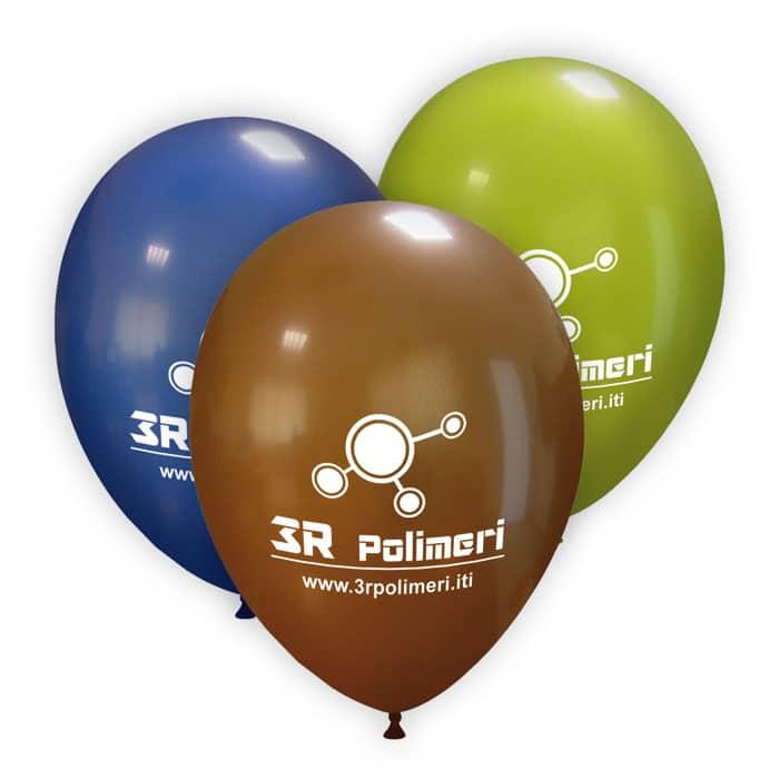 Palloncini personalizzzati 30cm Standard