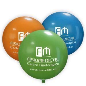 Palloni giganti pubblicitari 180 diametro