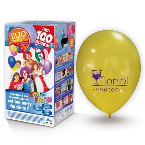 kit palloncini pubblicitari elio modello 2
