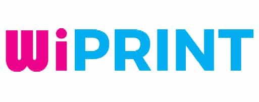 logo wiprint