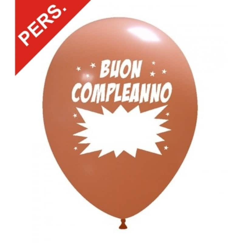 palloncini buon compleanno scrivibile