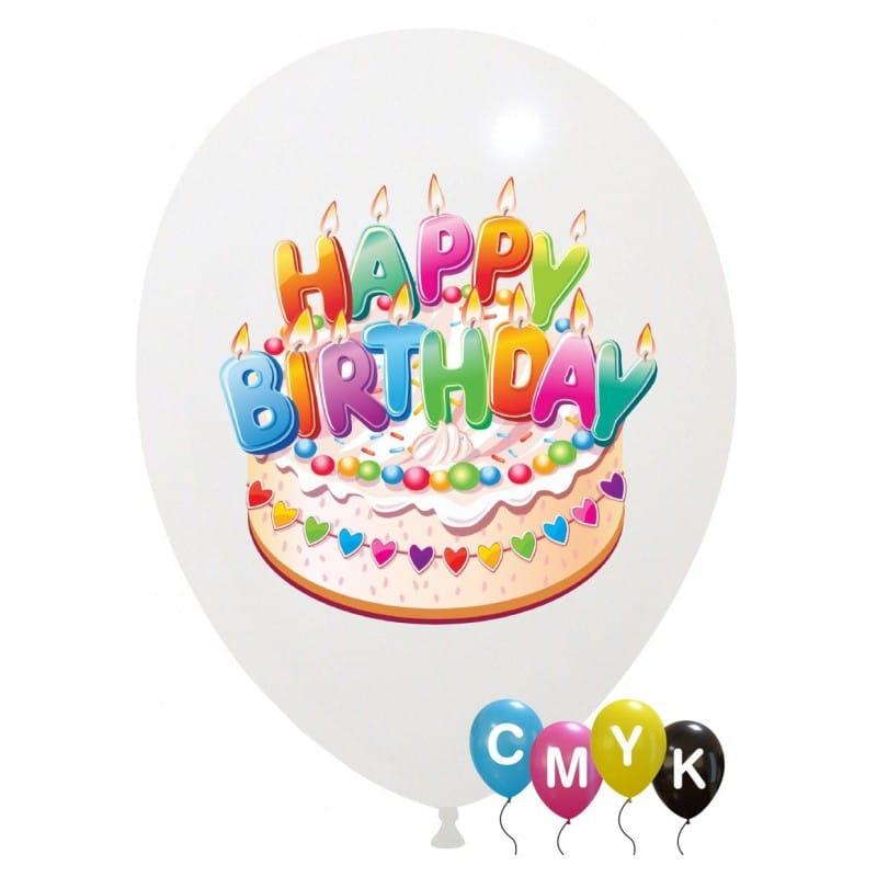 palloncini compleanno happy birthday torta cmyk