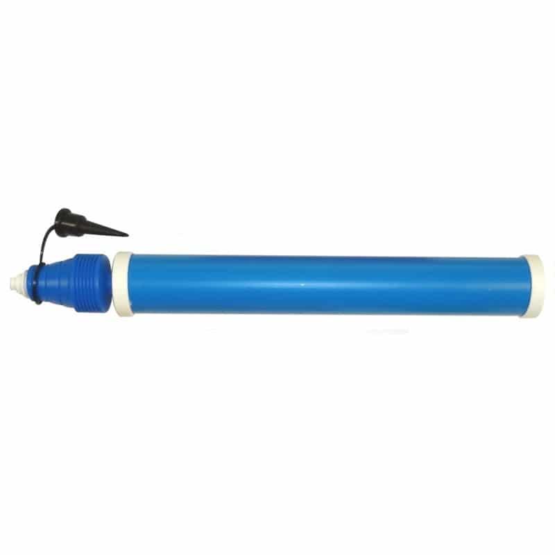 pompa palloncini manuale grande doppia azione