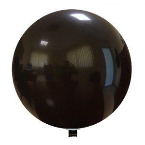 Palloncini giganti personalizzati nero