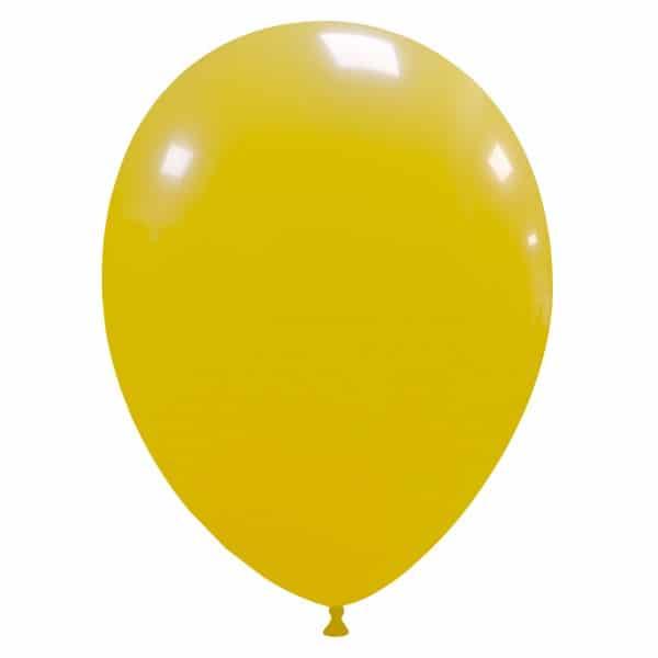 palloncini colore giallo sc 52 1