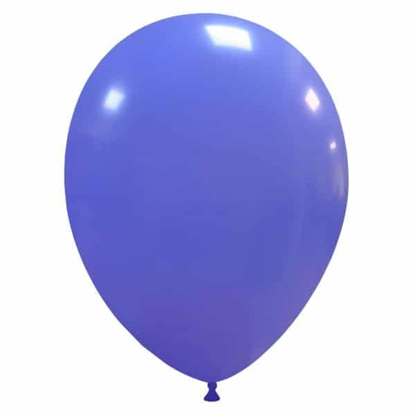 palloncini colore pervinca