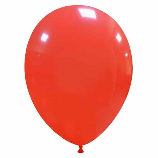 palloncini colore rosso 03