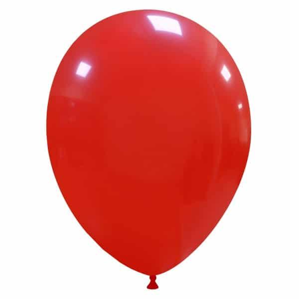 palloncini colore rosso 04