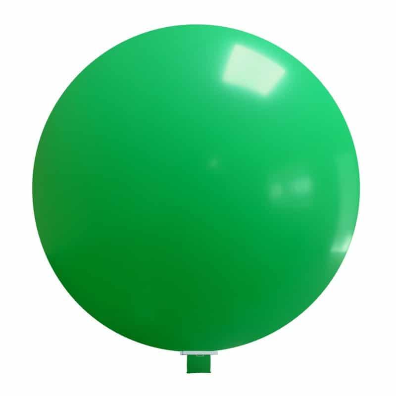 palloncini giganti verde medio 800x800