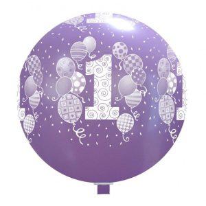 Palloncini Compleanno - 1° Compleanno Palloncini