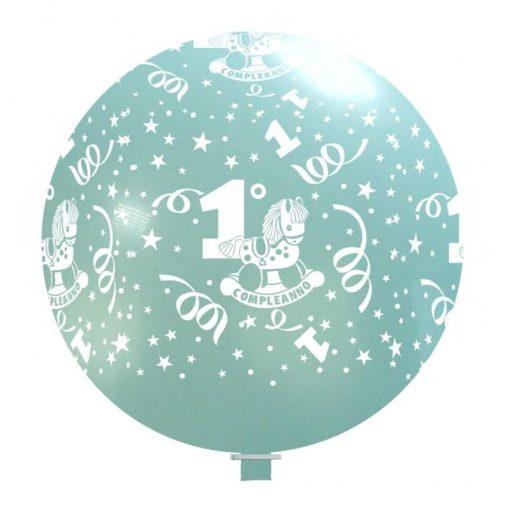 Palloncini Compleanno - 1° Compleanno (globo)