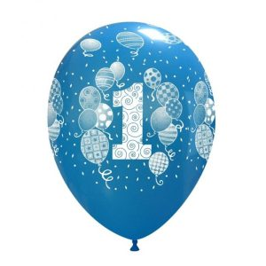 Palloncini compleanno 1° Compleanno Palloncini