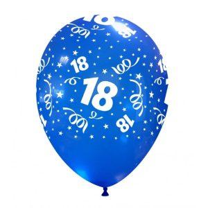 Palloncini compleanno 18 (globo)
