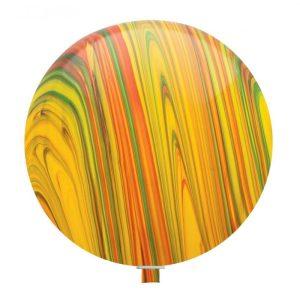 "Palloni Giganti Rotondi - 30"" Superagate"