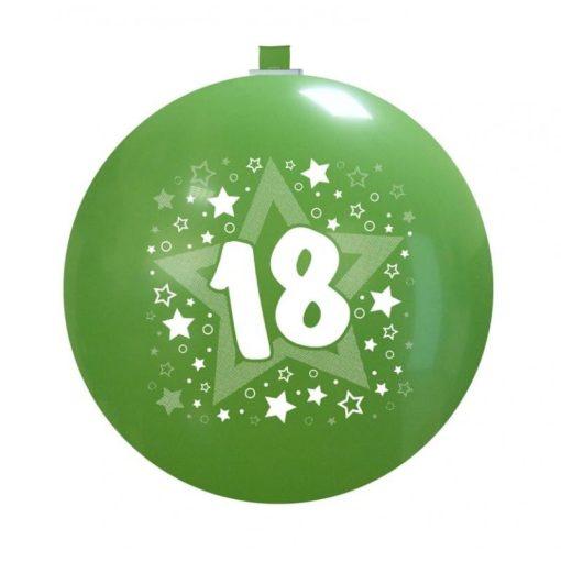Palloncini compleanno 18 Stelle