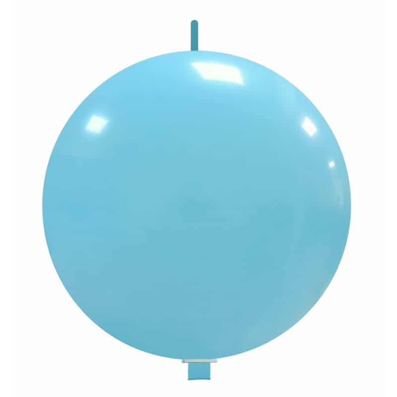 """Palloni Giganti Piatti - 32"""" Pallone Annodabile"""