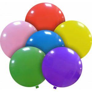 Palloni Giganti Piatti - 32