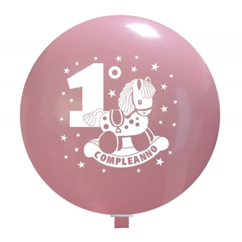 Palloncini compleanno 1° Compleanno