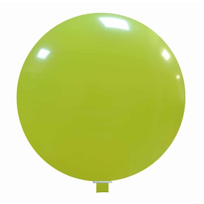 "Palloni Giganti Piatti - 35"" Pallone Gigante"
