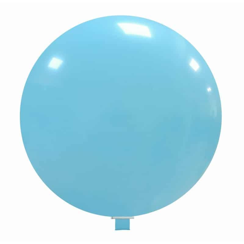 "Palloni Giganti Piatti - 37"" Pallone Gigante"