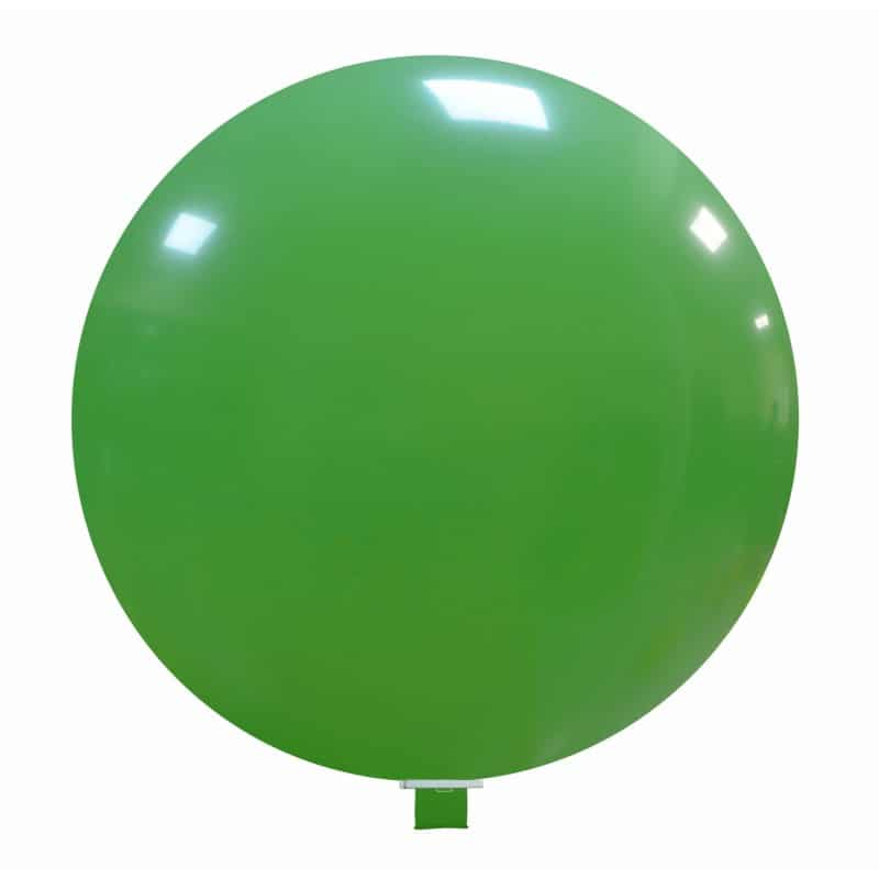 "Palloni Giganti Piatti - 43"" Pallone Gigante"