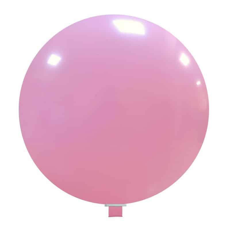 "Palloni Giganti Piatti - 47"" Pallone Gigante"