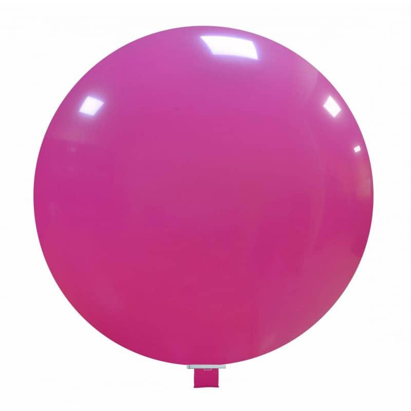 "Palloni Giganti Piatti - 55"" Pallone Gigante"
