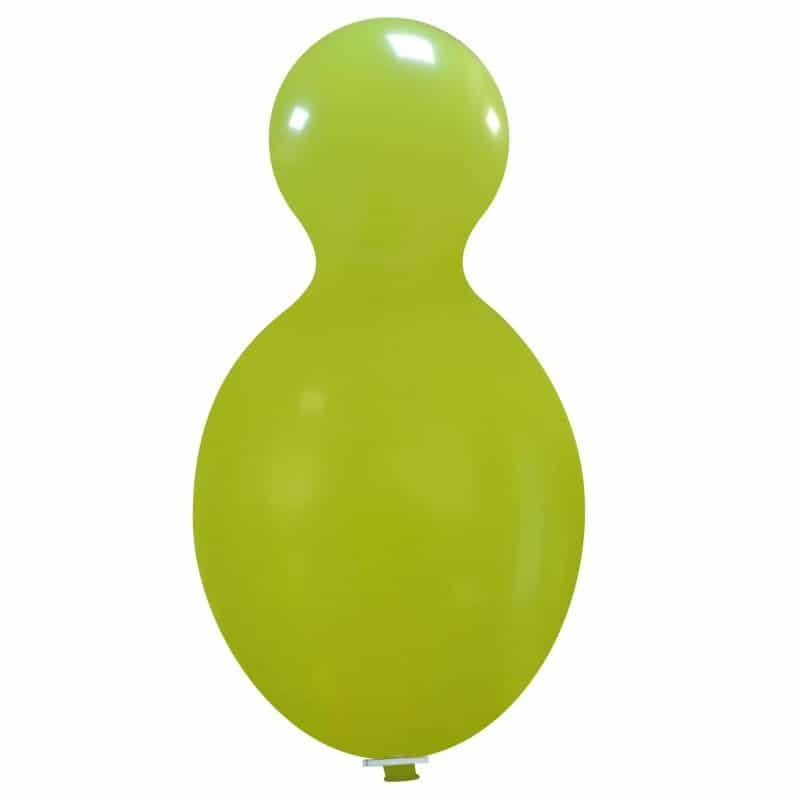 """Palloni Giganti Sagomati - 59"""" Pallone Pupazzo"""