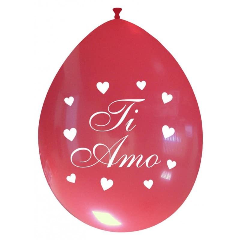 Palloncini amore - amo (edizione limitata)