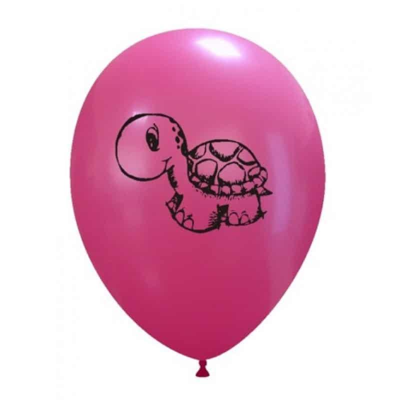 Palloncini animali - animali giungla