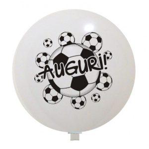 Palloncini auguri - auguri calcio 2