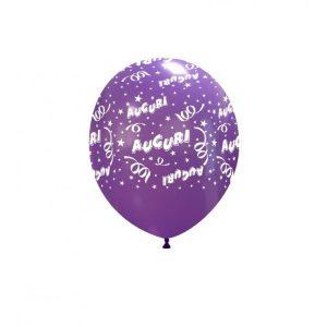 Palloncini auguri - auguri globo