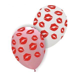 Palloncini amore - baci