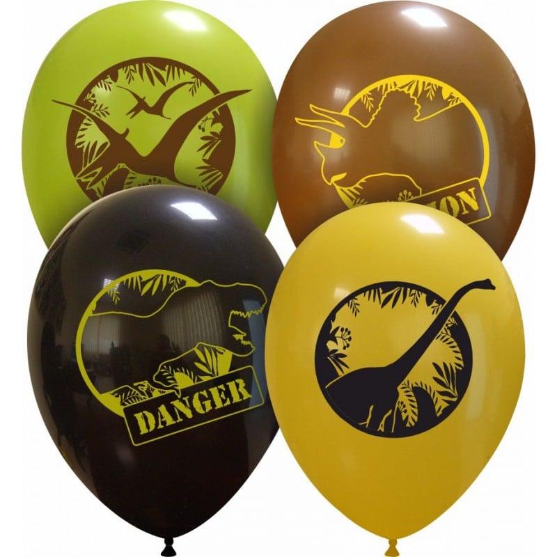 Palloncini animali - dino mix