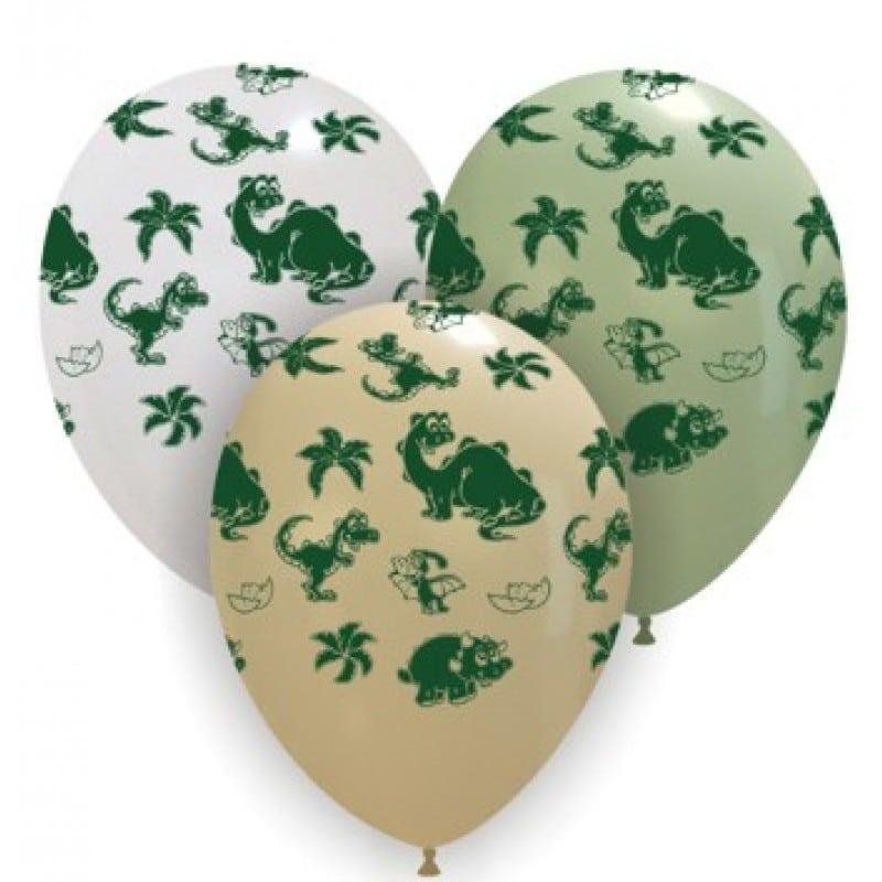 Palloncini animali - dinosauri