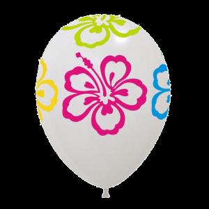 Palloncini fiori - fiore