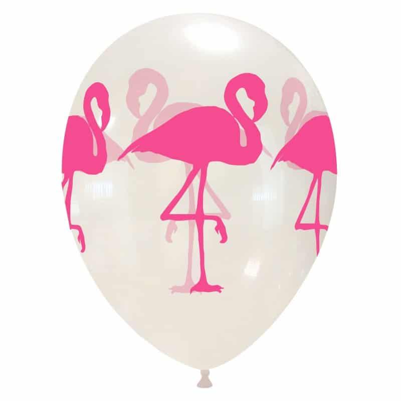 Palloncini varie - flamingo
