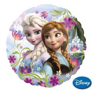 """Palloncini mylar Personaggi Frozen Anna e Elsa HX® (18"""")"""