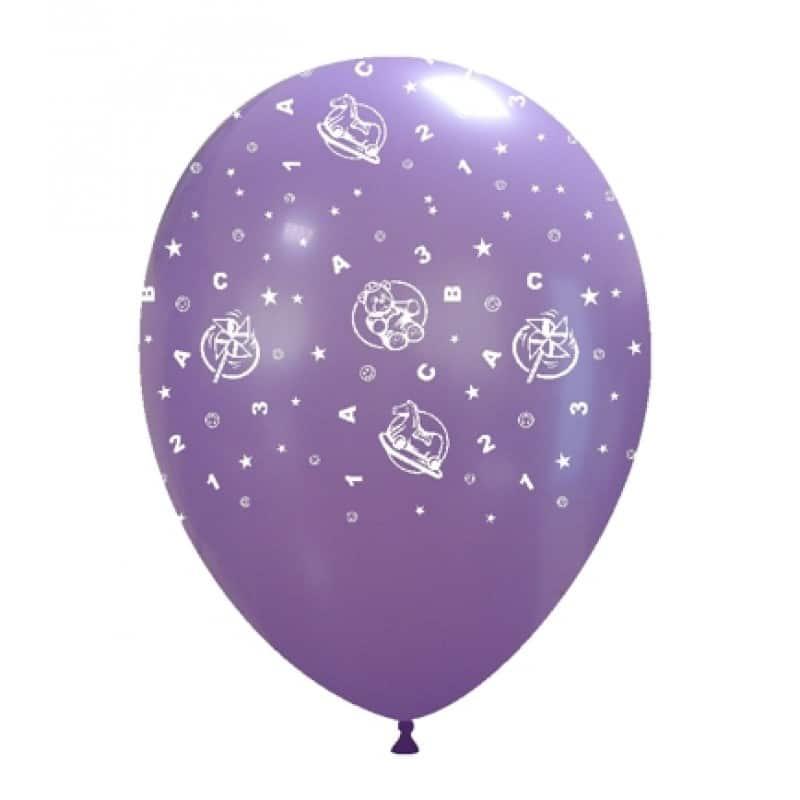 Palloncini stampa globo - giocattoli