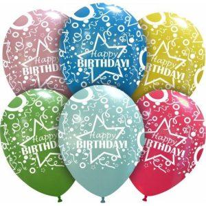 Palloncini Compleanno - Happy Birthday Matto