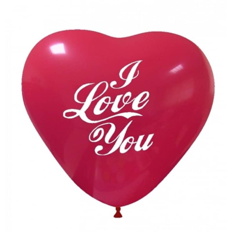 Palloncini amore - i love you