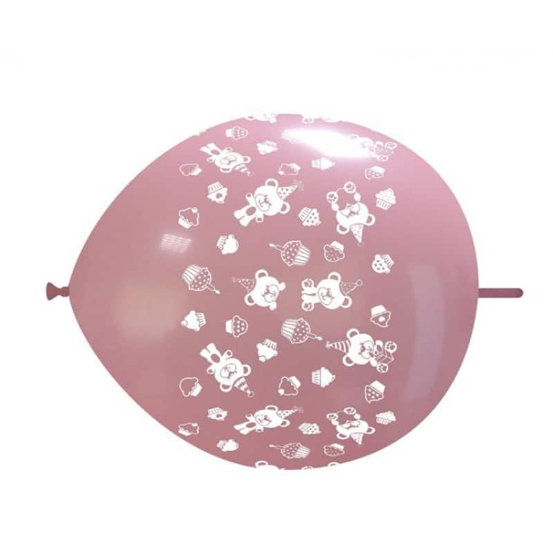 Palloncini compleanno LINK - Compleanno Orsetti