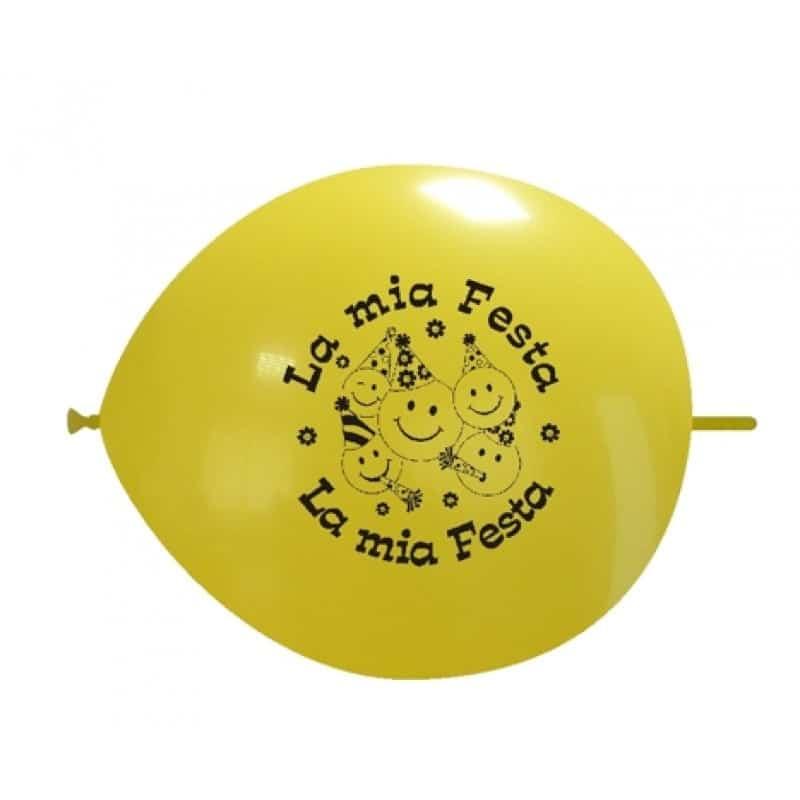 Palloncini festa - la mia festa