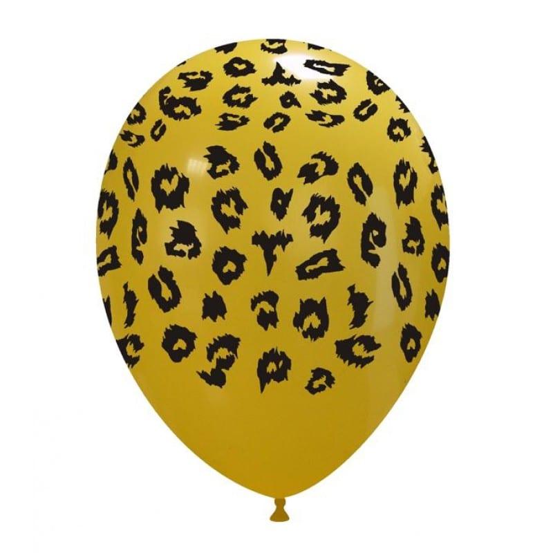 Palloncini animali - leopardo