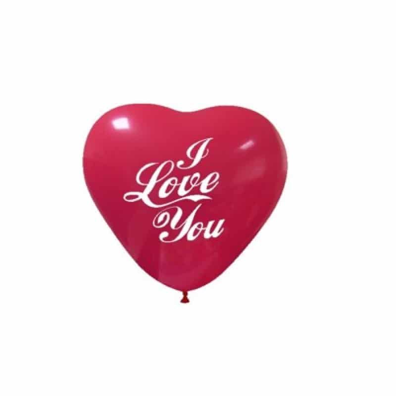 Palloncini amore -  love you