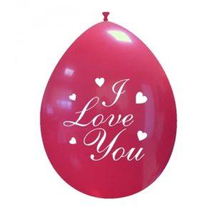 Palloncini amore - love you classico
