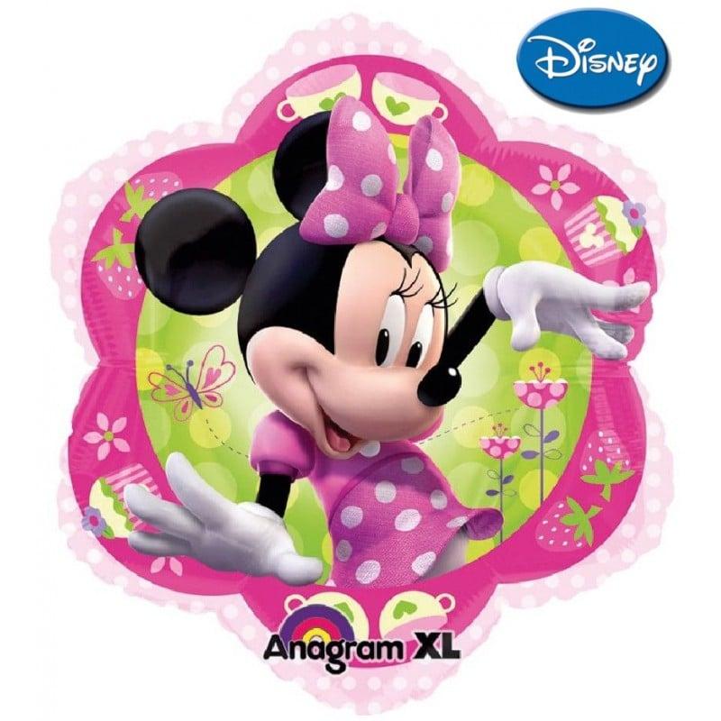 "Palloncini mylar Personaggi Minnie XL® (18"")"