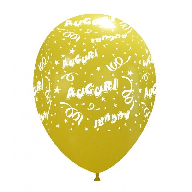 Palloncini auguri Auguri (globo)