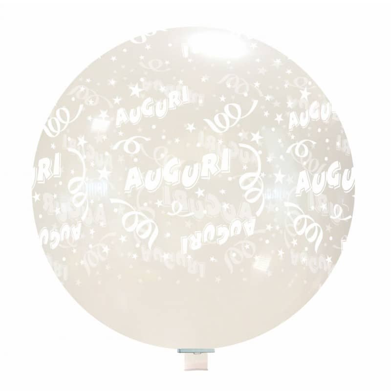 Palloncini auguri Auguri (globo) 32