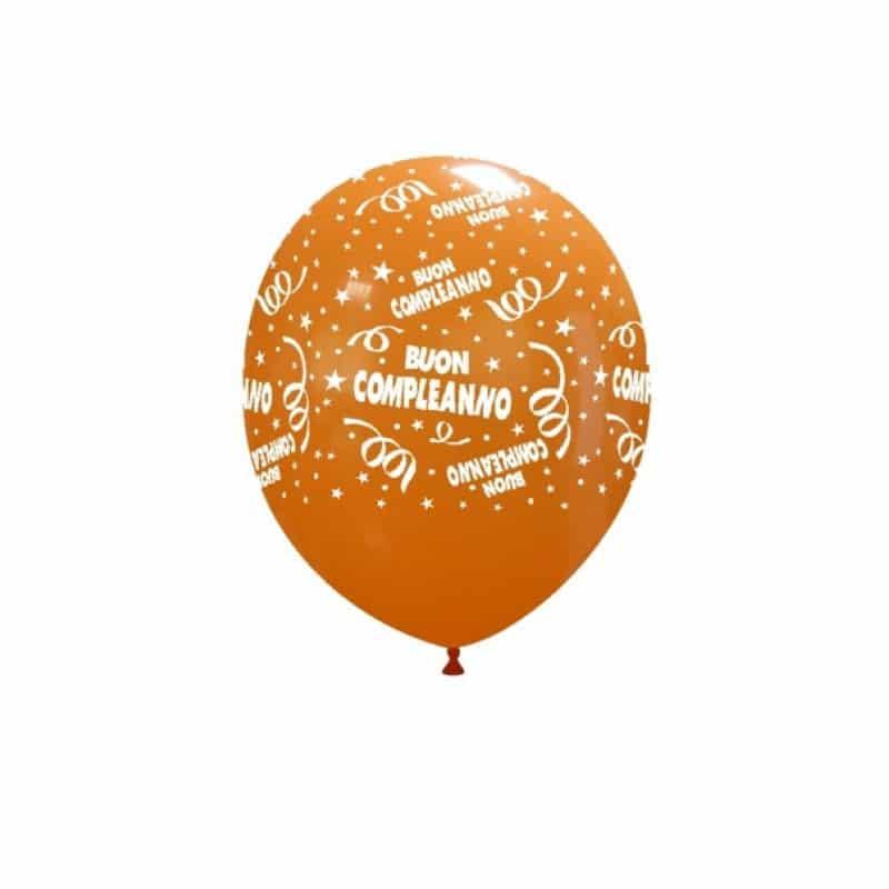 Palloncini compleanno Compleanno